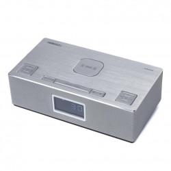 Radio ceas Horizon Acustico HAV-P4200, 10W, 2.0, Qi Wireless Charger, BT, AUX, USB, FM, Dual Alarm - HAV-P4200