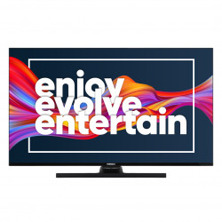 Televizor HORIZON 43HL8530U/B, 108 cm, Smart, 4K Ultra HD, LED, Clasa G - 43HL8530U/B