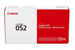 Toner Canon CRG052, Negru - 2199C002AA