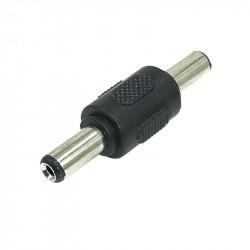 Adaptor alimentare TATA la alimentare TATA, 5.5*2.1mm, LN-CTD02A, pachet 10 buca - LN-CTD02A