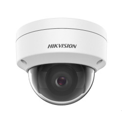 Camera de supraveghere Dome IP Hikvision DS-2CD1143G0E-I 2.8 mm, 4MP, IR 30M, PoE - DS-2CD1143G0E-I-28
