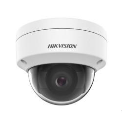 Camera de supraveghere Dome IP Hikvision DS-2CD1143G0E-I 2.8 mm, 4MP, IR 30M, PoE - DS-2CD1143G0E-I-28