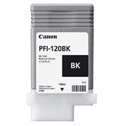 Cartus cerneala canon pfi-120Bk black - 130 ml - 2885C001AA