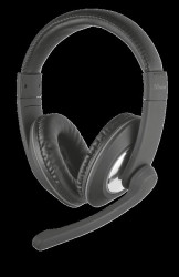 Casti cu microfon Trust Reno Headset for PC and laptop Specifications General H - TR-21662