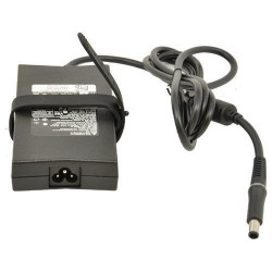 Dell Adaptor 180W Kit, Power Capacity: 180W, Comes bundled with 2meter power cor - 450-ABJQ