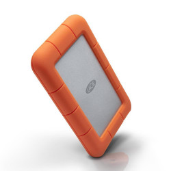 "HDD extern LaCie Rugged Mini, 1TB, 2.5"", USB 3.0 - LAC301558"