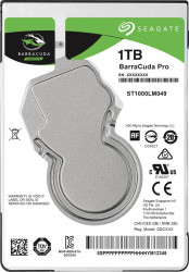 HDD intern Seagate BarraCuda 2.5'' 1TB SATA3 7200RPM 128MB - ST1000LM049