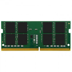 Memorie Kingston 8GB, DDR4, 2666 MHz, Non-ECC, CL19, 1.2V - KVR26S19S8/8
