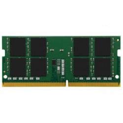 Memorie Kingston 8GB, DDR4, 2666 MHz, Non-ECC, CL19, 1.2V - KVR26S19S8/8