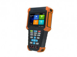 Tester CCTV 4inch LS-X4CMADH, digital multimeter, cable tracer, 4 inch touch scr - LS-X4CMADH
