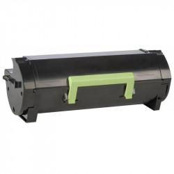 Toner Lexmark 50F2U0E Black - 50F2U0E