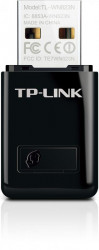 Adaptor wireless TP-LINK TL-WN823N, USB 2.0 - TL-WN823N