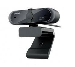 Camera Web AXTEL, Full HD, microfon integrat, 30 fps, Negru - AX-FHD-1080P