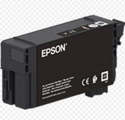 Cartus cerneala Epson Ultrachrome XD2 50ml, Negru - C13T40C140