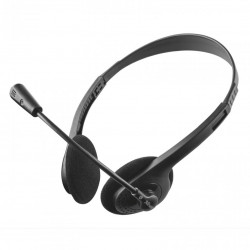 Casti cu microfon Trust Primo Chat Headset for PC and laptop Specifications Gen - TR-21665