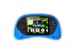 Consola jocuri portabila Serioux, ecran 2.7, 200 jocuri incluse, Albastru - SRX-PGC200-BL
