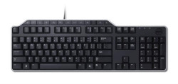 Dell Keyboard Wired Business Multimedia, KB522, USB conectivity, US Internationa - 580-17667