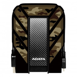 "HDD extern ADATA Durable HD710M Pro, 2TB, 2.5"", USB 3.1 - AHD710MP-2TU31-CCF"