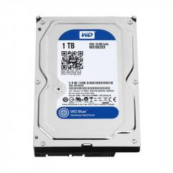HDD WD Blue 1TB, 7200rpm, 64MB cache, SATA III - WD10EZEX