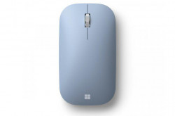 Mouse Microsoft Modern Mobile Bluetooth Pastel Blue - KTF-00038