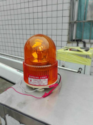 Sirena pentru bariere ZKTeco - ACC-PB-PSA32