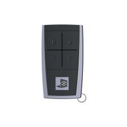 Telecomanda cu 4 butoane Videofied KF240, pentru armare/dezarmare, dimensiuni: 7 - KF240