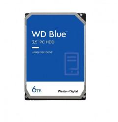 WD HDD3.5 6TB SATA WD60EZAZ - WD60EZAZ