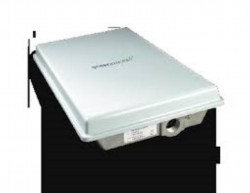 WIMAX OX-350 GREEN PACHET OUTDOOR CPE, IEEE 802.16e WiMAX Wave 2. WiMAX Forum c - OX-350