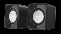 Boxe Stereo Trust Leto Compact 2.0 Speaker Set Specifications General Type of s - TR-19830