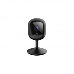 D-link Compact Full HD wifi camera, DCS-6100LH; Video resolution: 1080p , Cloud - DCS-6100LH