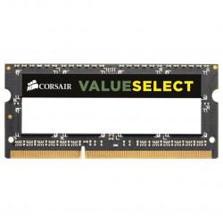 DDR3 SODIMM Corsair 8GB 1333MHz CL9 - CMSO8GX3M1C1333C9