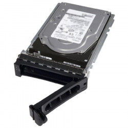 Dell 1TB 7.2K RPM SATA 6Gbps 512n 3.5in Hot-plug Hard Drive CK - with server o - 400-BJRZ