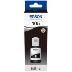 Flacon Epson 106 EcoTank, Negru - C13T00Q140