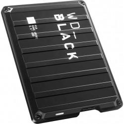 "HDD extern WD Black P10 Game Drive 5TB, 2.5"", USB 3.2 Gen1 - WDBA3A0050BBK-WESN"