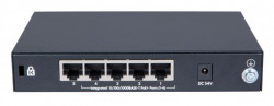 HPE 1420 5G PoE+ (32W) Switch - JH328A