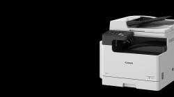 Multifunctional laser monocrom A3 Canon IR2425i, Retea, Wireless, RADF - 4293C004AA