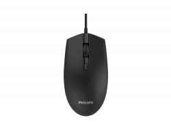 Philips SPK7204 Wired Mouse Technical specifications Product Type Wired mouse - SPK7204