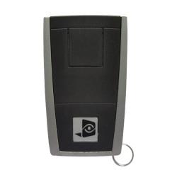 Telecomanda cu 1 buton Videofied KF240, pentru armare/dezarmare, dimensiuni: 70 - KF210
