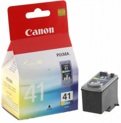 Cartus Canon CL-41 Color - BS0617B001AA