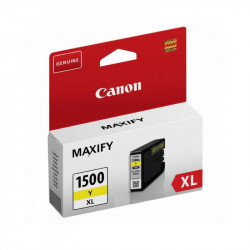 Cartus Canon PGI1500XLY Galben - BS9195B001AA