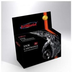 Cartus pentru imprimanta, JetWorld JWI-C512BR inkjet cartridge, Negru - JWI-C512BR