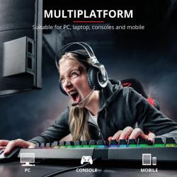 Casti Gaming Trust GXT 430 Ironn - TR-23209