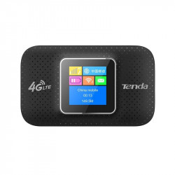Router wireless portabil Tenda, 4G - 4G185