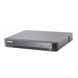 "Sistem DVR Hikvision - 8MP, DVR 4K, 4 canale video 8MP, 4 canale AUDIO HDTVI ""over coaxial"" - DS-7204HTHI-K1S"