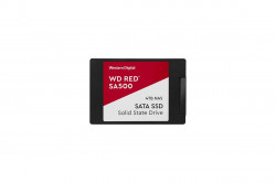 """Solid State Drive (SSD) WD Red™ SA500 NAS, 4TB, 2.5"""", SATA III - WDS400T1R0A"""