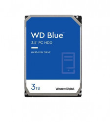 WD HDD3.5 3TB SATA WD30EZAZ - WD30EZAZ