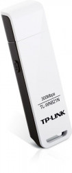 Adaptor wireless TP-LINK TL-WN821N USB 2.0 - TL-WN821N