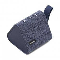 Boxa portabila Serioux Wave Prism Bluetooth 3W Blue - SRXS-TP5W1-SL