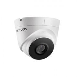 Camera 2MP, ULTRA LOW-LIGHT, lentila 2.8mm, IR 60m - HIKVISION - DS-2CE56D8T-IT3F28