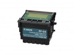 Cap de printare Canon PF-04, pentru Canon IPF 650, IPF 655, IPF 750, IPF 755 - CF3630B001AA